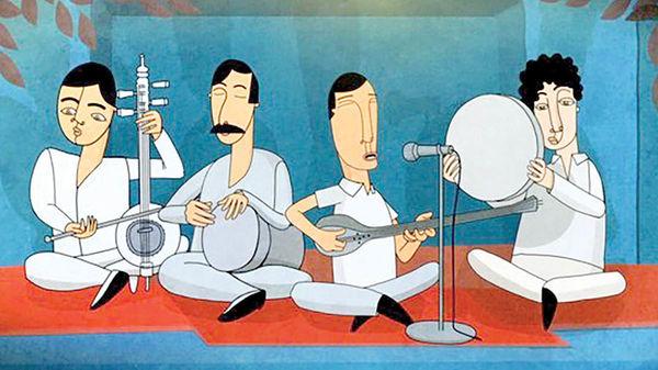 انیمیشنی درباره ایران در فهرست اولیه اسکار
