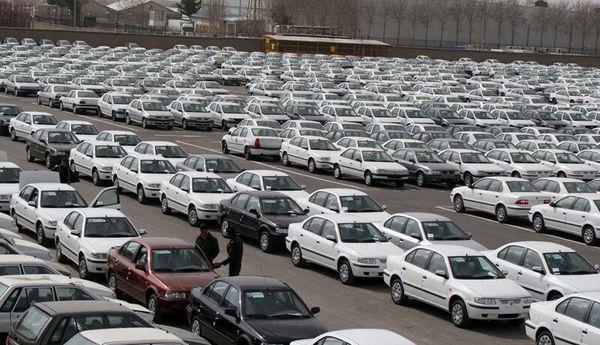 آرامش نسبی بازار خودرو در آخرین هفته سال
