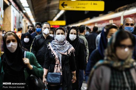 بیماران کرونایی در تهران ردیابی می شوند ؟