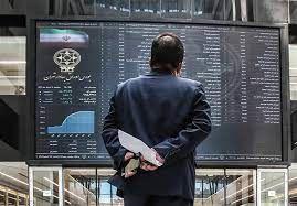 سنگین ترین صف های خرید بازار بورس امروز
