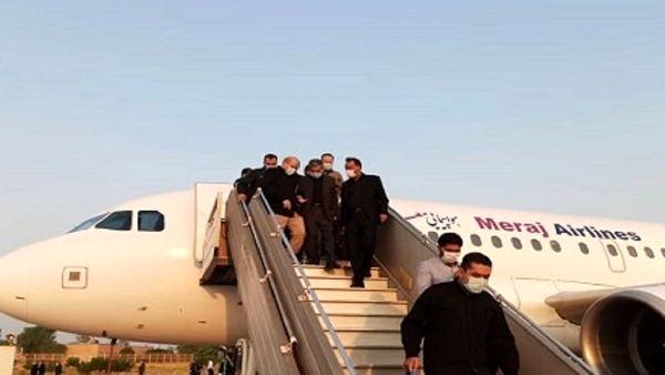 قالیباف به سیستان و بلوچستان سفر میکند