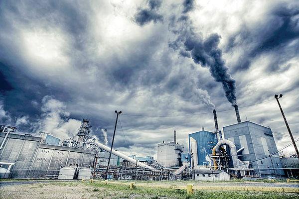 تغییرات اقلیمی سد توسعه