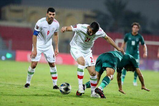 ورزشگاه امارات برای میزبانی از ایران در انتخابی جام جهانی