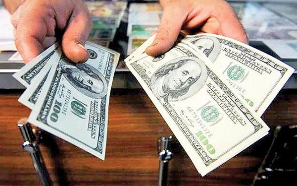 ائتلاف غالب در بازار ارز