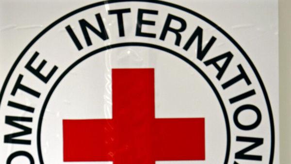 ربوده شدن یکی از کارکنان صلیب سرخ در افغانستان