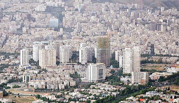 سورپرایز 6 هزار میلیاردی برای پایتخت