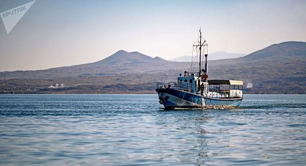 ادعای سرقت یک کشتی عراقی در آب های ایران