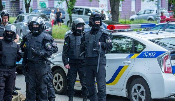 کارمند سفارت آمریکا در کییف به قتل رسید