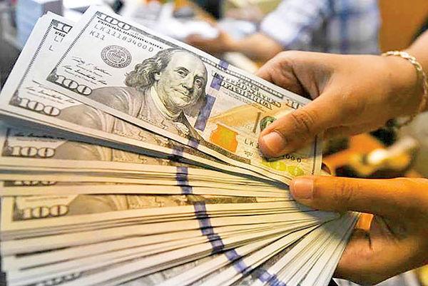 تغییر مدار در بازار دلار