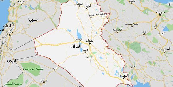 حمله با نارنجک به منزل یکی از فرماندهان الحشدالشعبی  عراق