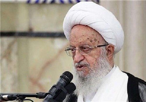 آخرین خبرها از وضعیت جسمی آیت الله مکارم شیرازی