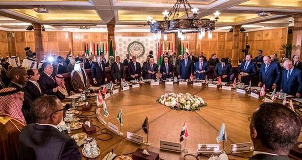 اتحادیه عرب طرح فلسطین در محکومیت توافق امارات و اسرائیل را رد کرد