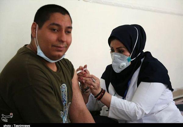 اتباع خارجی برای دریافت واکسن به بهشت زهرا مراجعه کنند