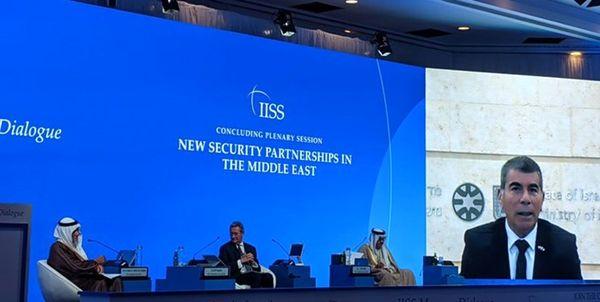 دعوت وزیر خارجه رژیم صهیونیستی از دیگر کشورهای عربی برای سازش
