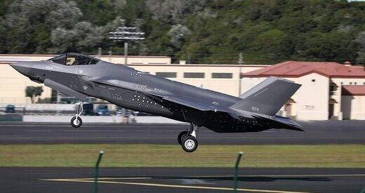 ترامپ: فروش جنگندههای اف۳۵ به امارات آغاز شد
