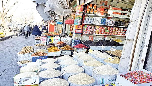 تاثیر کاهش واردات در افزایش  قیمت برنج