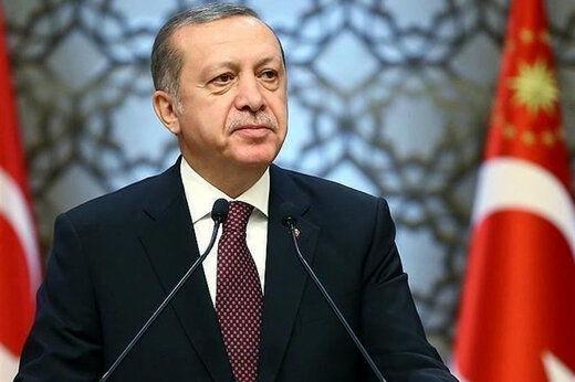 اردوغان: از آمریکا و اتحادیه اروپا ناامید شدیم