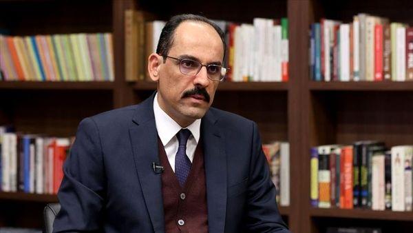 ترکیه، سوریه را تهدید کرد