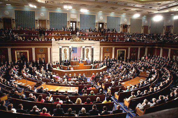 دو طرح جدید در کنگره آمریکا علیه ایران
