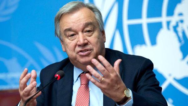 سازمان ملل خواستار توقف درگیریها در قرهباغ شد