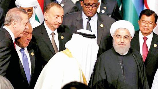 تحلیل القدس العربی از جزئیات مذاکرات ایران و عربستان در بغداد