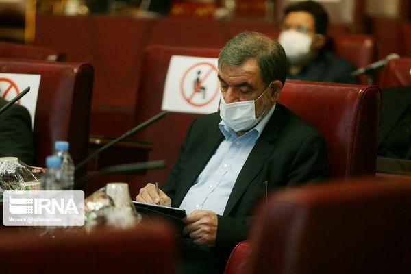 محسن رضایی: کار کمیسیون مشترک مجمع درباره پالرمو و CFT پایان یافت