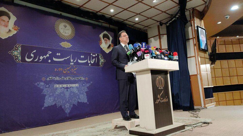 وزیر احمدی نژاد: آمده ام به عنوان یک سرباز وارد عمل شوم! /وزیر روحانی: نگران ایرانم