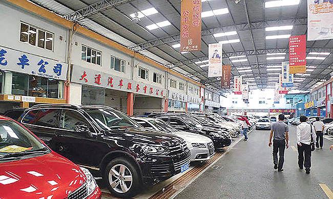 ابتلای خودروسازی چین به کرونا
