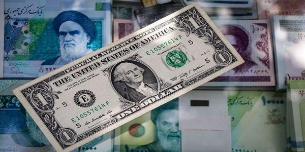 موج رفت و برگشتی در بازار دلار