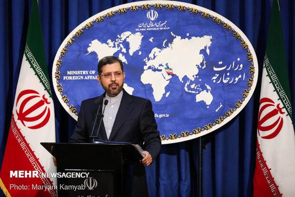 واکنش خطیب زاده به عضویت ایران در سازمان همکاری شانگهای