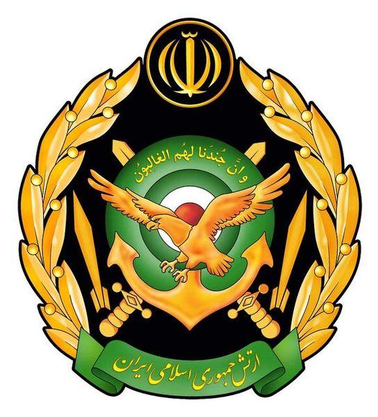 صدور بیانیه از سوی ارتش به مناسبت هفته دفاع مقدس
