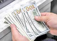 دلار از سکه جلو زد