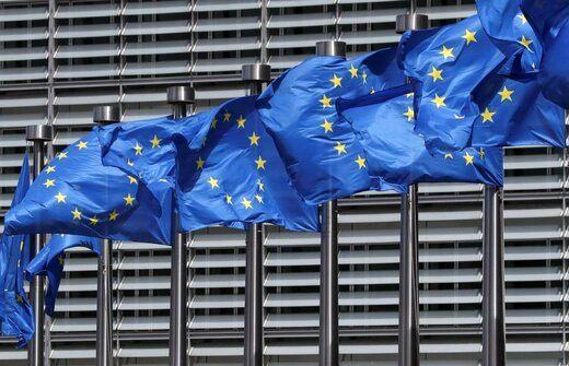 اتحادیه اروپا تحریم گمرکی علیه آمریکا وضع میکند