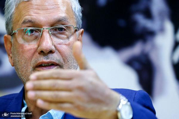 ربیعی: دولت درخواست اجباری از صداو سیما نداشته است