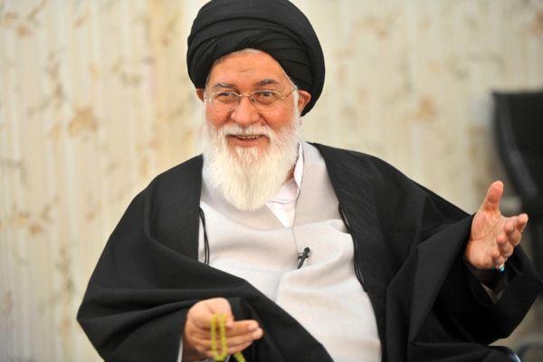 مخالفت شدید علمالهدی با استفاده از دو اصطلاح در مشهد