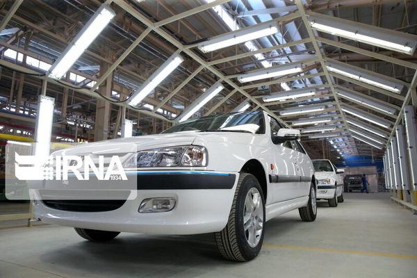 آغاز طرح پیشفروش محصولات ایرانخودرو