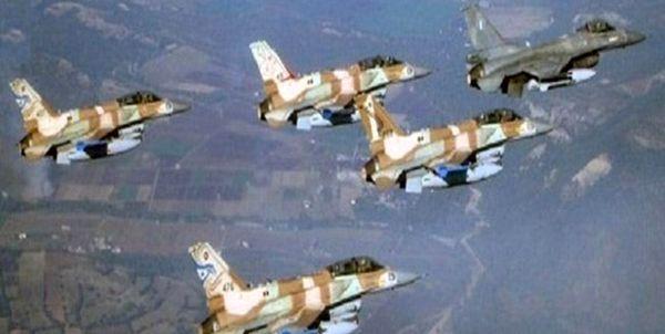 نقض حریم هوایی لبنان توسط جنگندههای رژیم صهیونیستی