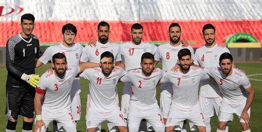 احتمال تعویق مقدماتی جام جهانی به خاطر شکایت ایران از AFC