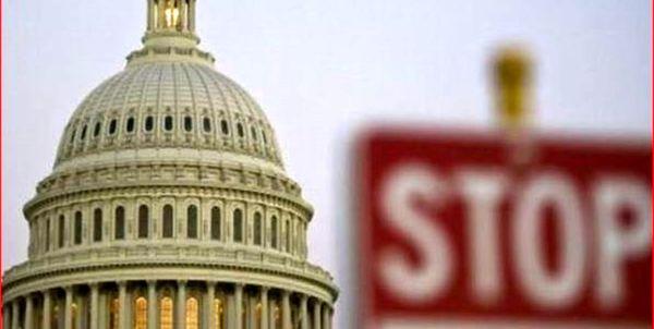 فرار دولت آمریکا از تعطیلی دوباره