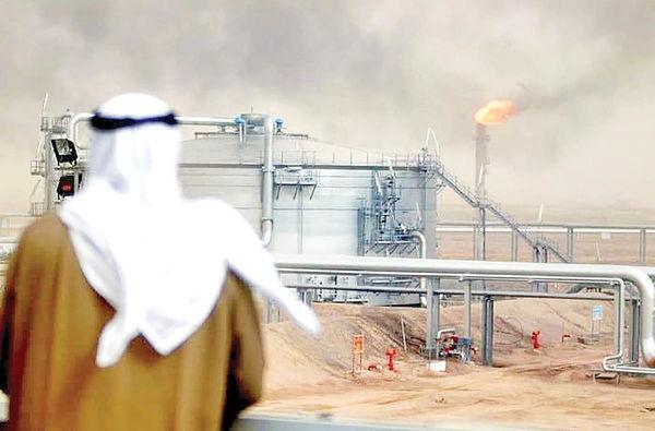 نقشه بقای عربستان پساز نفت
