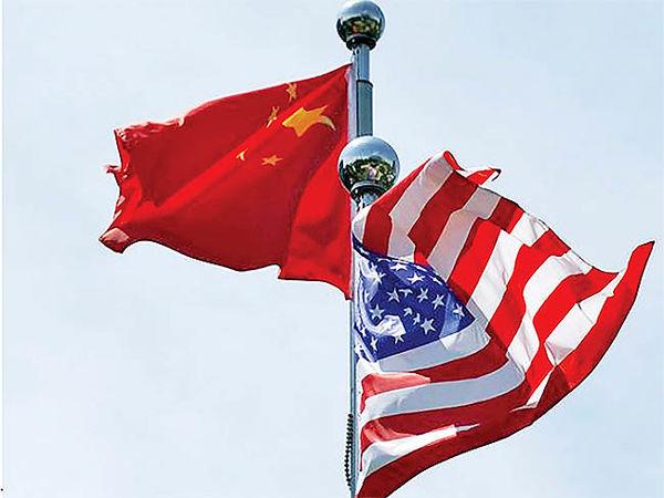 آینده جنگ تجاری آمریکا با چین