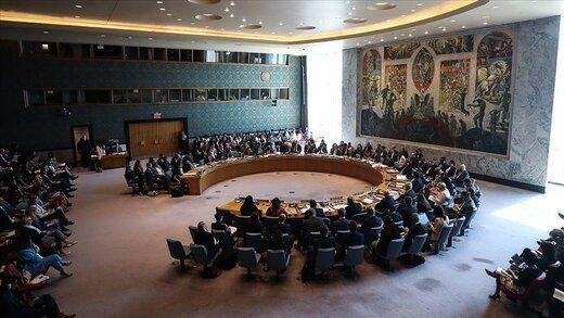 نامه اسرائیل به شورای امنیت درباره ایران