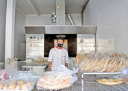 نان خشک گرانتر از نان تازه شد