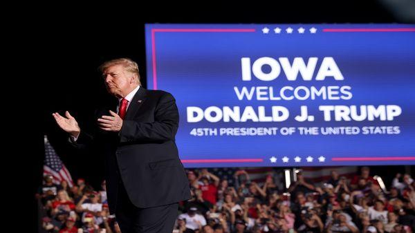پیشنهاد میلیون دلاری ترامپ به طالبان