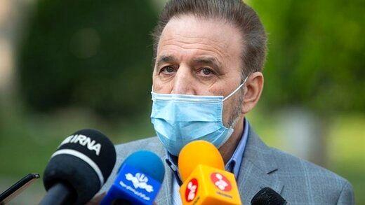 واکنش واعظی به شکایت نمایندگان مجلس از روحانی