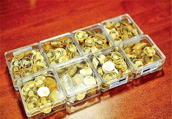 فرار بزرگ از بازار سکه