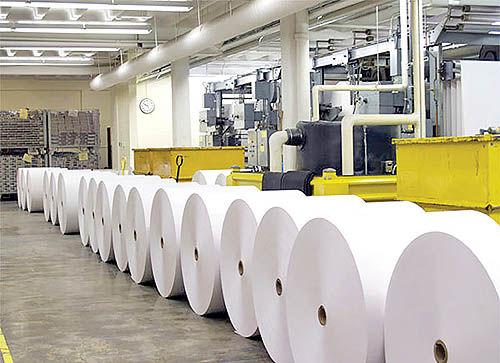 بازار کاغذ آرام گرفت