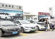 خودروسازی چین در کابوس کرونا