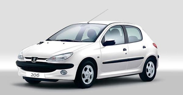 آخرین وضعیت قیمت محصولات ایران خودرو در بازار
