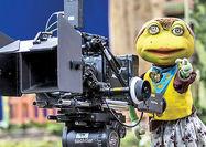 توضیح تهیهکننده «خاله قورباغه» درباره پخش تیزر فیلمش از ماهواره